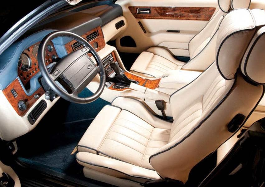 Aston Martin Virage/V8/Vantage Virage (5)