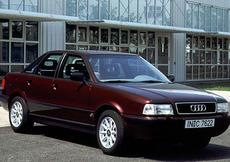 Audi 80 (1978-95)