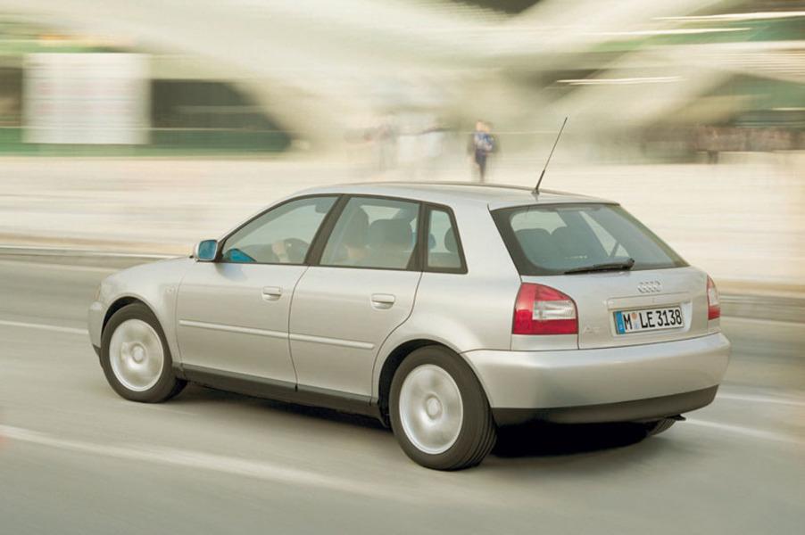 Audi A3 (1996-03) (4)