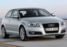 Audi A3 (2003-13)