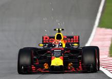 F1, GP Malesia 2017: vince Verstappen. Quarto Vettel
