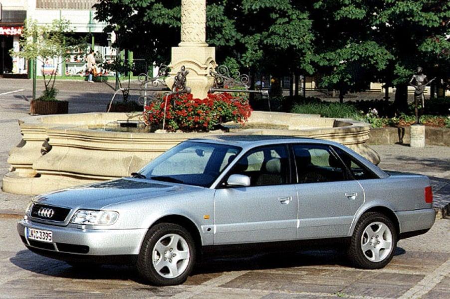 Audi A6 (1994-97) (2)
