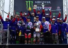 MXoN 2017. Vittoria alla Francia. Italia 7a