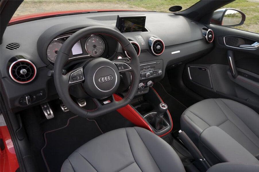 Audi S1 Sportback (4)