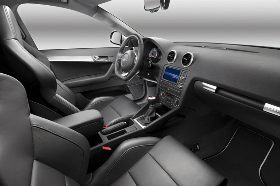 Audi s3 2 0 tfsi quattro 05 2010 07 2013 prezzo e for Audi rs3 scheda tecnica