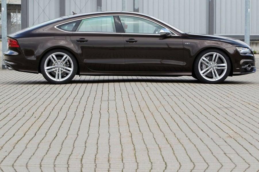 Audi S7 Sportback (2)