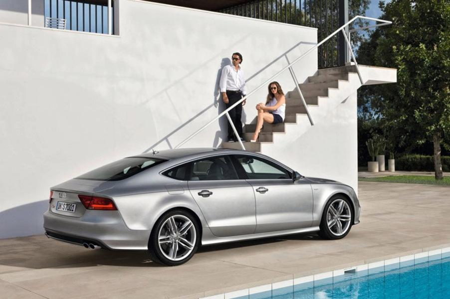 Audi S7 Sportback (4)