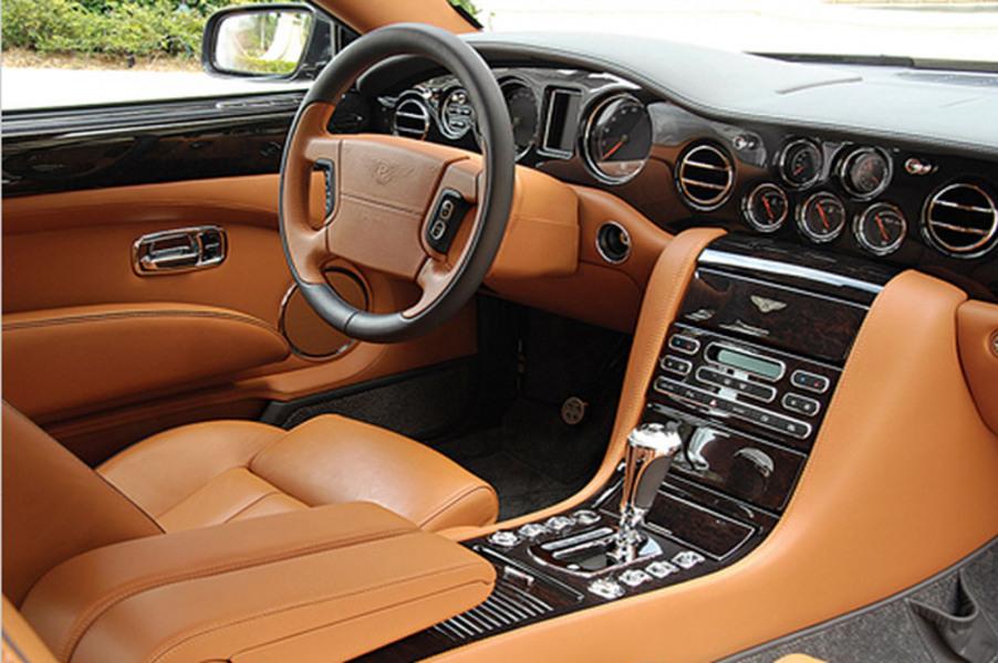 Bentley Brooklands (2008-10) (4)