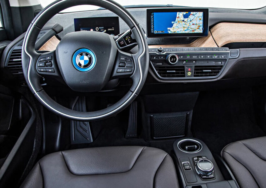 BMW i3 i3s 120 Ah Advantage (5)
