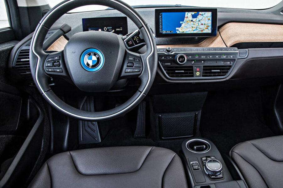 BMW i3 (2013->>) (5)