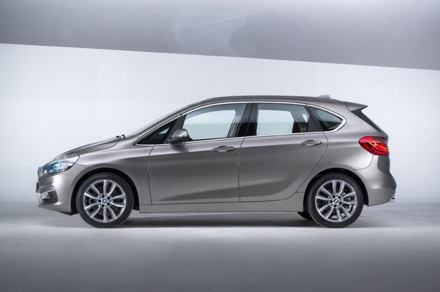 BMW Serie 2 (2014->>) (2)