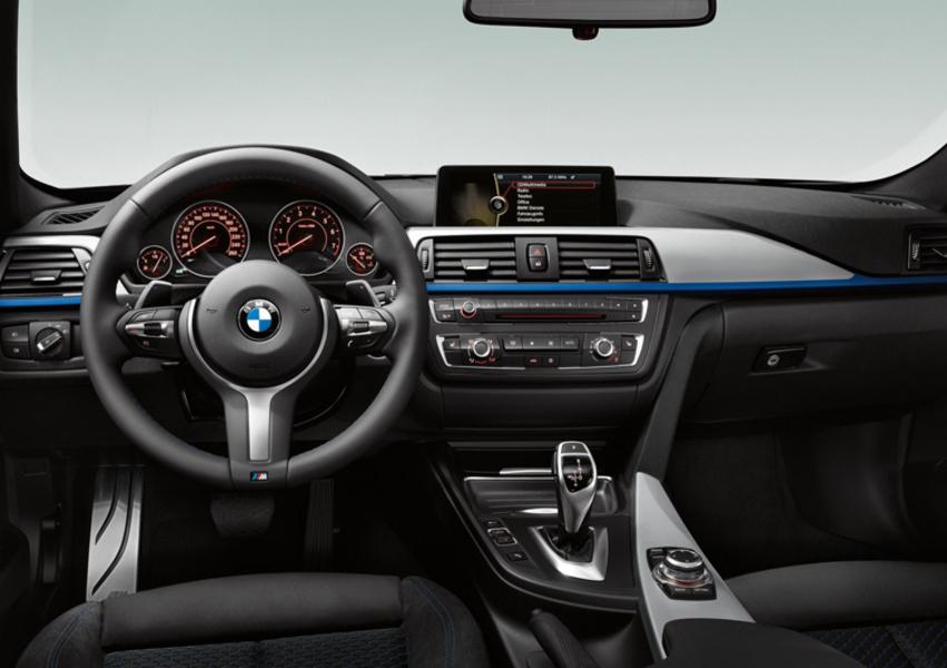 BMW Serie 3 318i Msport (5)
