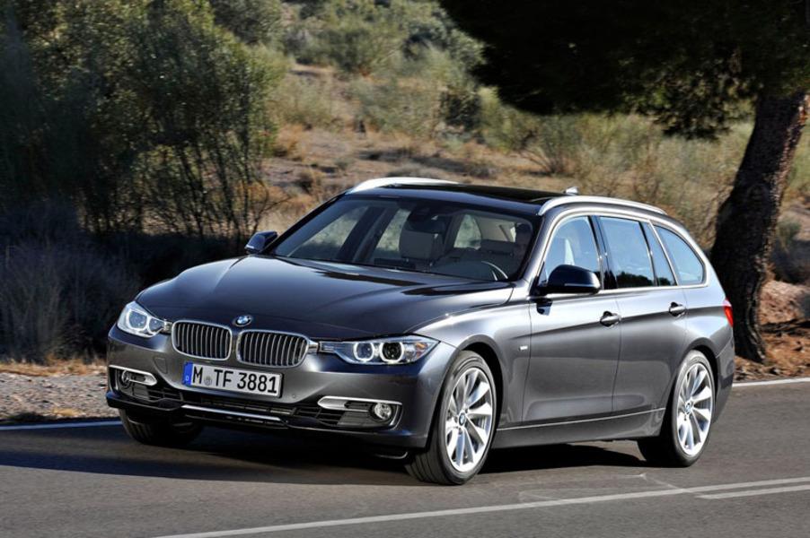 BMW Serie 3 Touring (2)