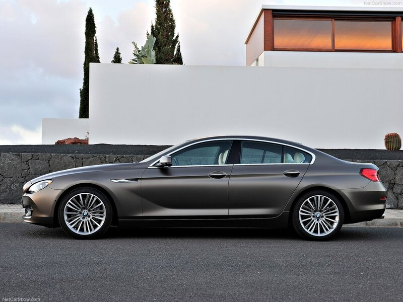 BMW Serie 6 Gran Coupé (2)