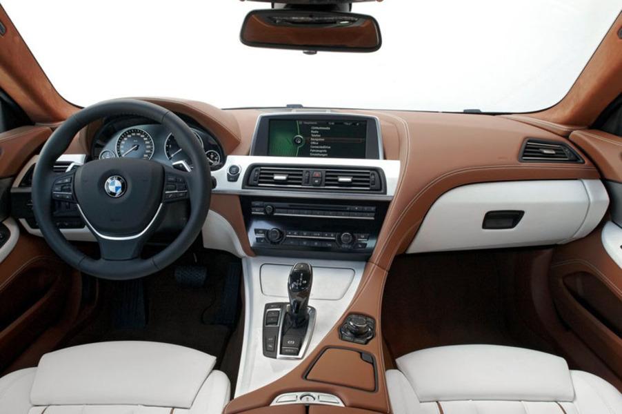 BMW Serie 6 Gran Coupé (4)