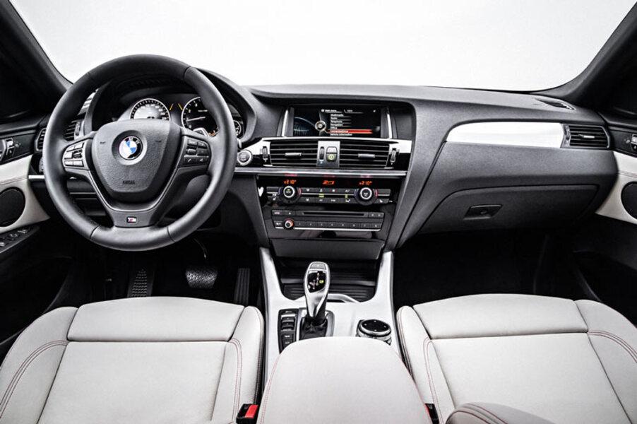 BMW X4 (2014->>) (4)