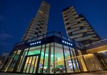 Volvo Studio: salotto svedese per approfondire nuova mobilità e relativi servizi