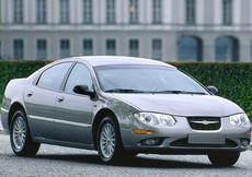 Chrysler 300 M (1998-05)