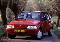 Citroen AX (1987-99)