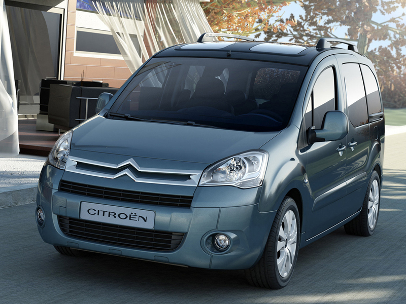 Citroen Berlingo (2)
