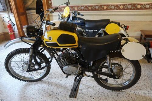 A Expo Festa di Villa Barni protagoniste le Fantic Motor  (6)