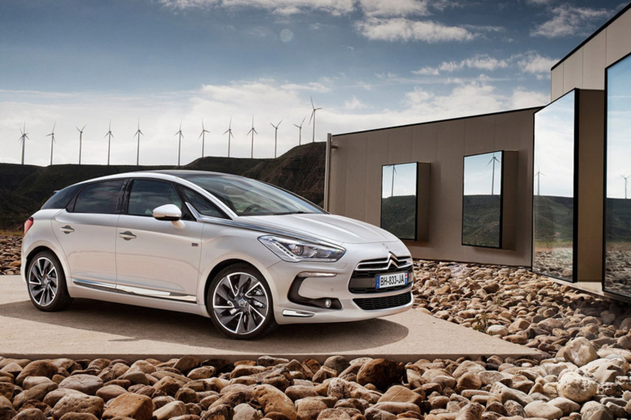Ds DS5 (3)