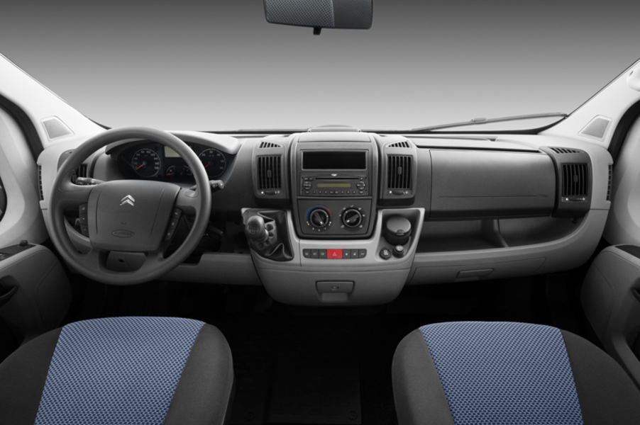 Citroen Jumper (2006->>) (5)
