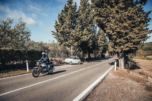 Queens' Cavalcade 2017. Stefano Sala (BMW) Vince anche l'Edizione Italiana (6)