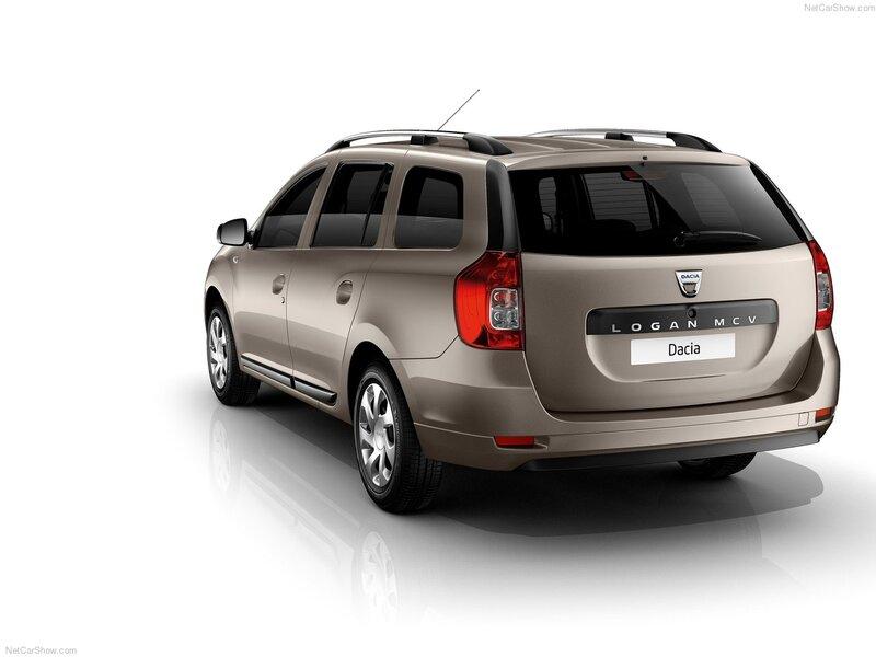 Dacia Logan MCV 0.9 TCe 12V 90CV TurboGPL Start&Stop Essential (4)