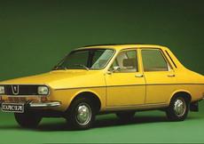 Dacia Renault (1985-92)