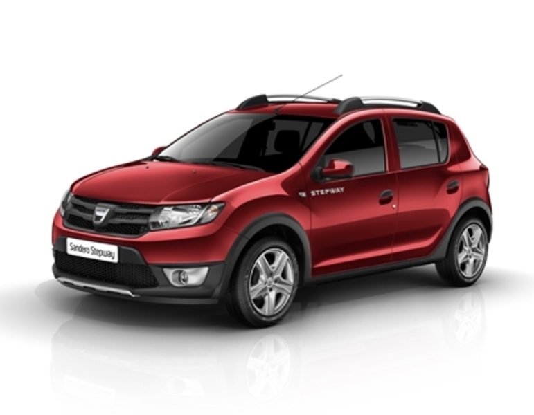 dacia sandero 1 2 75cv ambiance 12 2012 03 2016 prezzo e scheda tecnica. Black Bedroom Furniture Sets. Home Design Ideas