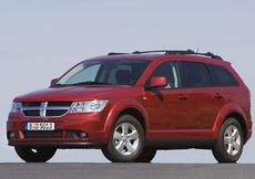 Dodge Journey (2008-10)