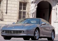 Ferrari 456 Coupé (1993-04)
