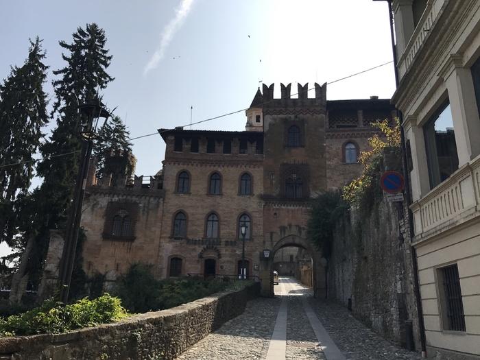 Castell'Arquato (PC)