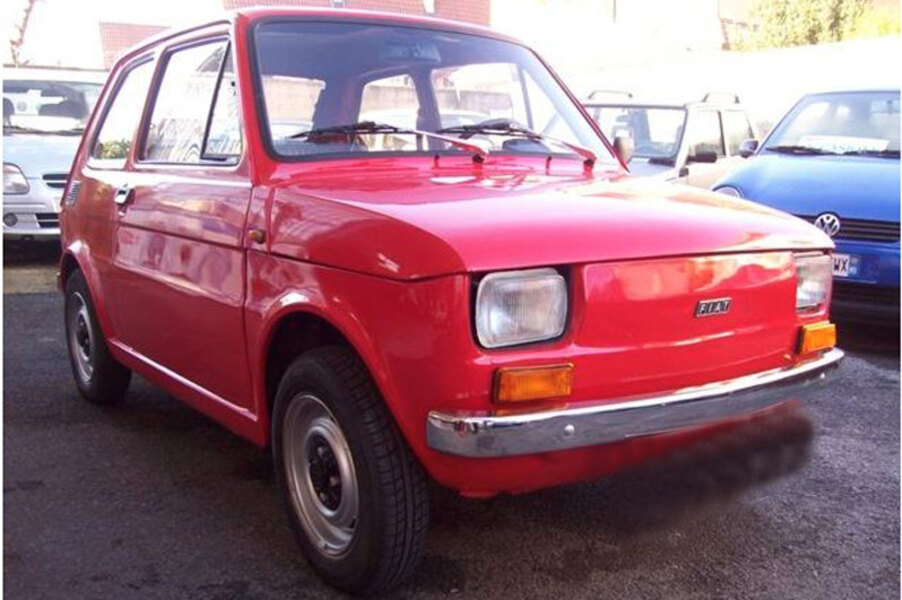Fiat 126 650 Personal 4 (5)