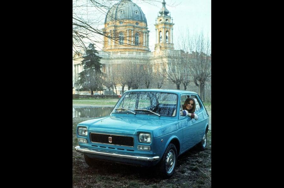 Fiat 127 1050 3 porte CL (2)