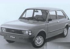 Fiat 127 (1979-81)