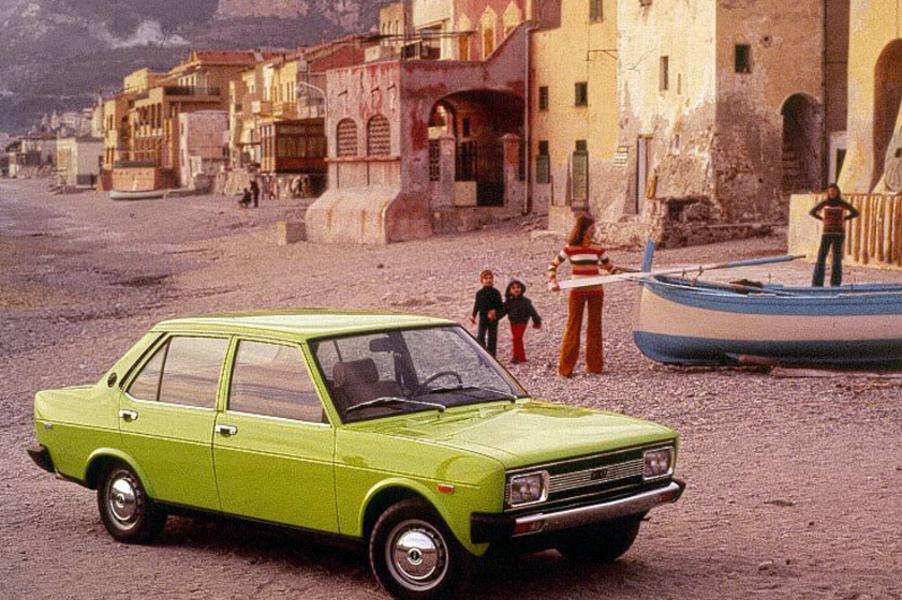 Fiat 131 (1978-83) (5)