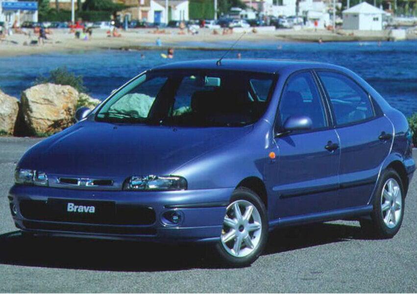 Fiat Brava 100 16V cat SX (2)