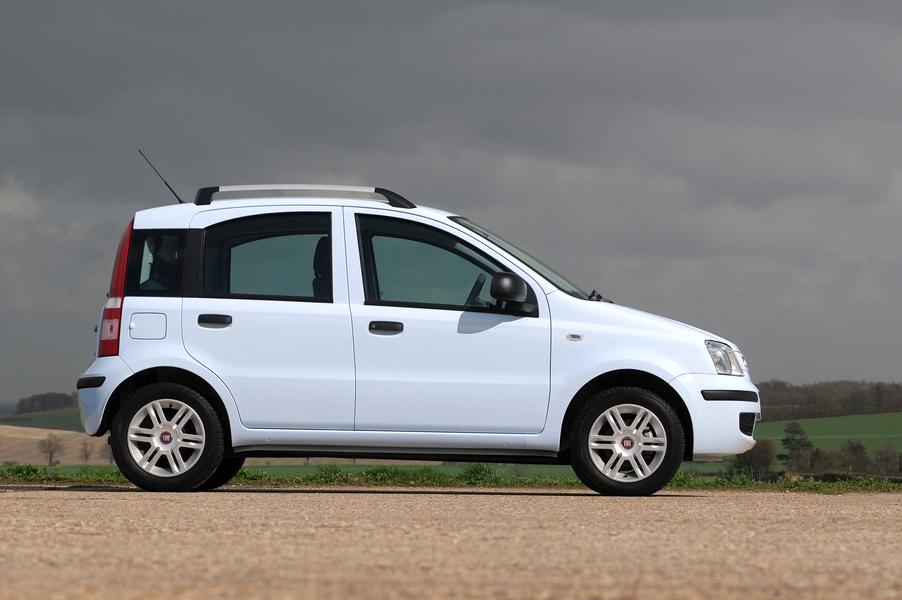 Fiat Panda (2003-13) (5)