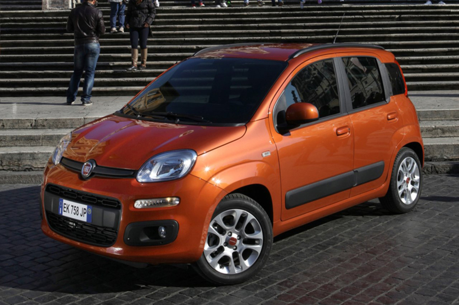 Fiat Panda 1.2 EasyPower Easy (2)