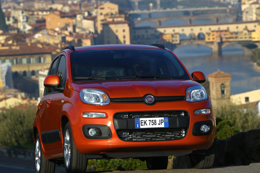 Fiat Panda 0.9 TwinAir Turbo Natural Power Lounge (5)