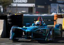 Formula E, Turvey al top nei test pre-stagione a Valencia