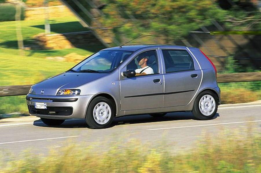 Fiat Punto (1999-03) (3)