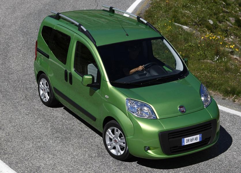 Fiat QUBO (3)