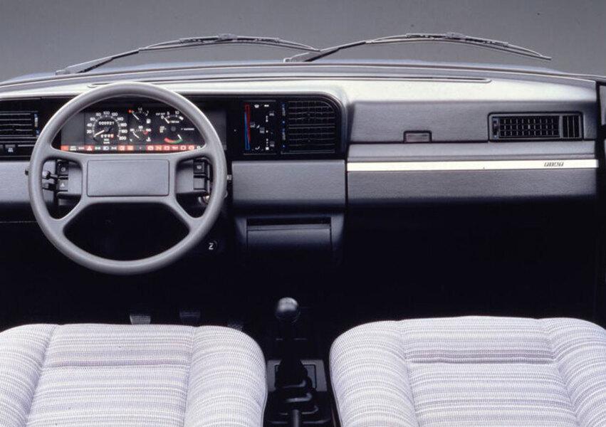 Fiat Regata 1.9 turbodiesel Riviera Condizionatore (5)