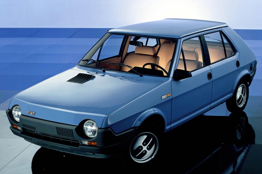 Fiat Ritmo (1978-88)
