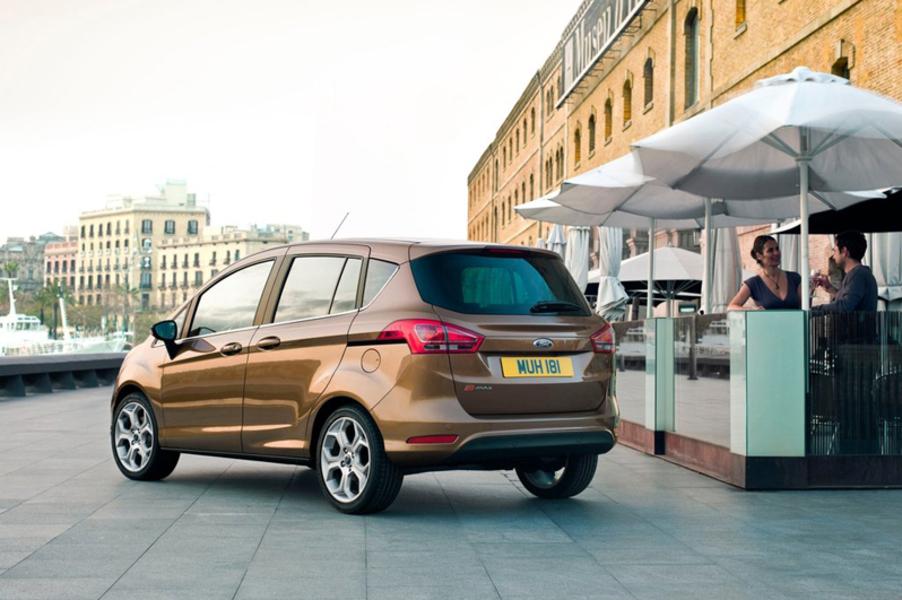 Ford B-Max (2012->>) (5)