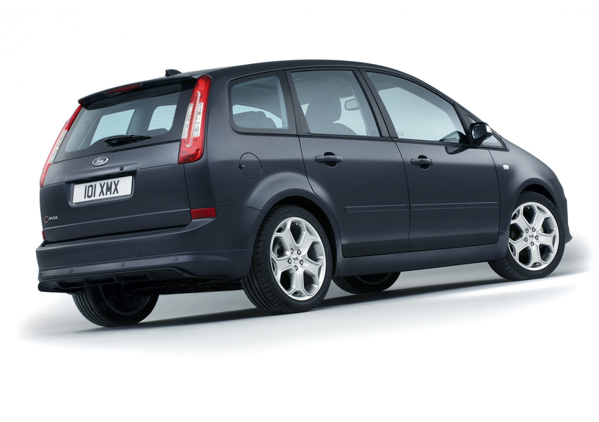 Ford C-Max (2007-10) (3)