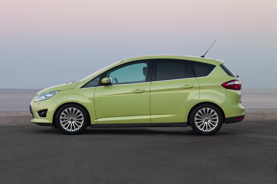 Ford C-Max (3)